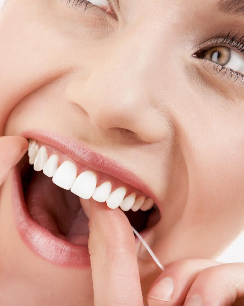 Prophylaxe Zahnarzt Zillertal